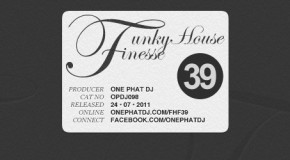 Funky House Finesse 39