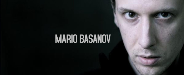 No.44 Mario Basanov / Mr. Intl