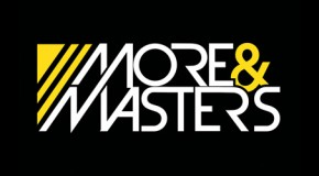More & Masters – August 2011 Mix