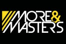 More & Masters – April 2012 Podcast