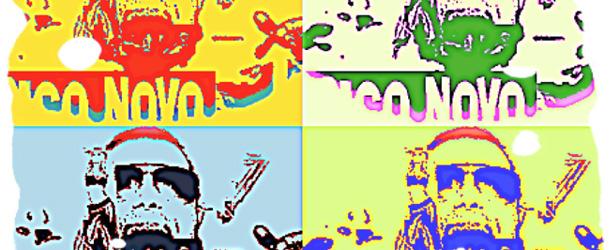 !LOST! Rico Novo Mix 2011-10-26