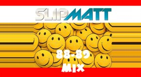 Slipmatt 88-89 Mix
