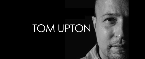 Tom Upton August 2011 Promo Podcast