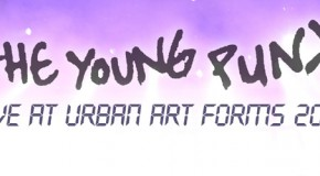 The Young Punx – Live at Urban Art Forms 2011