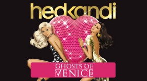 Hed Kandi Classics – Ghosts Of Venice Remix Disc – 30 Minute Promo Mix