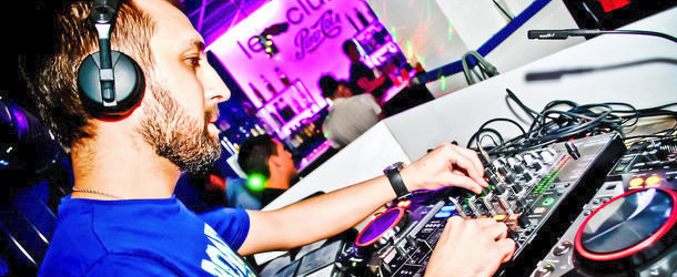 Ivan Gomez In Session – February 2012 Podcast