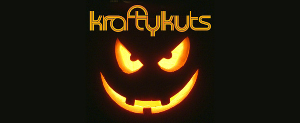 Krafty Kuts Promo Radio 1 Halloween Mix