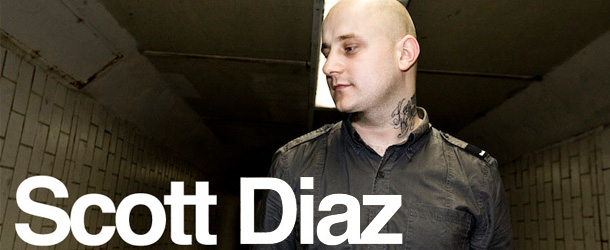 Scott Diaz Guest Mix for Centro House Music Show