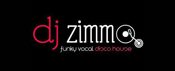 The Disco Man (DJ Zimmo Mix Oct 2013)
