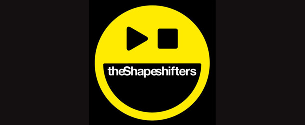 The Shapeshifters – DJ Mix (May 2012)