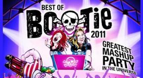 Best of Bootie 2011