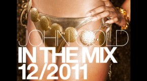 John Gold In the Mix 12/2011
