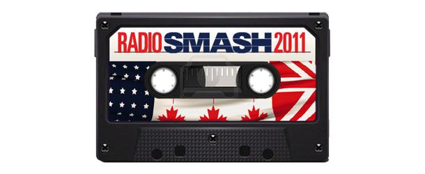 Martin Solveig's Radio Smash mixtape Annual 2011