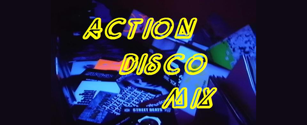 $.I.R.s Action Disco Mix