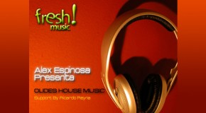 Fresh Music Presents: Oldies House Music By Alex Espinosa