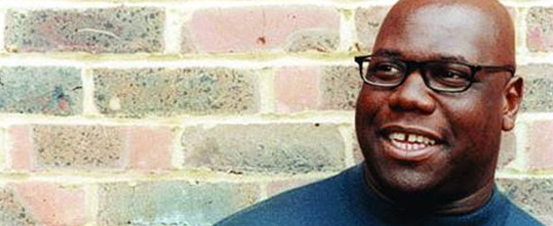 Carl Cox Global – Soul, Funk , Jazz and Classic House Xmas Special