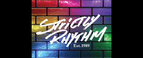 Strictly Rhythm Radio Show VOL 19