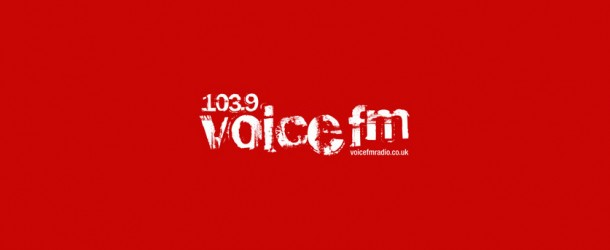 Artful And Ridney – Voice FM 2012-01-06