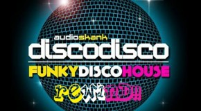 DiscoDisco Feb 2012 Mix Part 1 DJ Donny