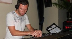 DJ Ross Peckham – The Nightlife Mix (Ibiza 2013)