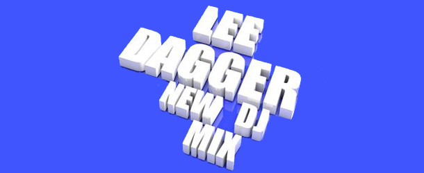 Lee Dagger of Bimbo Jones Radio Mix 21st Feb 2012