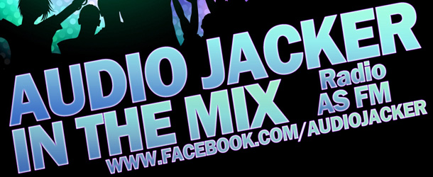 Audio Jacker – In The Mix (Radio AS FM)