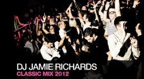 Hed Kandi Classics Mix 2012 (by DJ Jamie Richards)