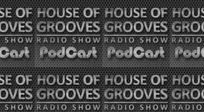 House Of Grooves Radio Show With Miss Kay Dee & Audio Jacker Special Guest Mix Paul Velocity