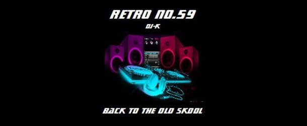 Mix of the day retro back to the old skool dj for Piano house anthems