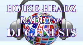 HOUSE-HEADZ RADIO (UNDERGROUND HOUSE SESSIONS – PT.1)