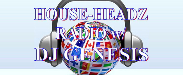 HOUSE-HEADZ RADIO (FUNKY DISCO HOUSE EDITION – PT.3)
