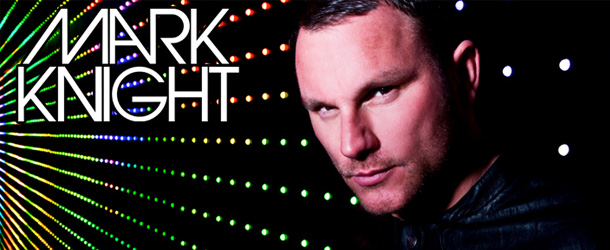 Mark Knight 30 min mix