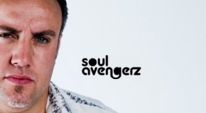 Soul Avengerz Podcast April 2012