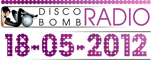 Disco Bomb Radio Show 18-05-12 with Dirty Freek, Frater & Stent
