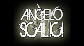 ANGELO SCALICI – JUNE 2012 PROMO TEASER MIX