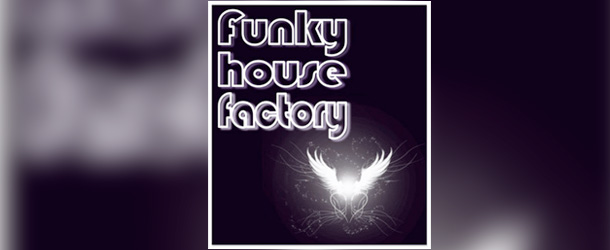 James Midgley – Sexy Funky House May 2012