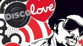 Alex Augello – DiscoLove Mix
