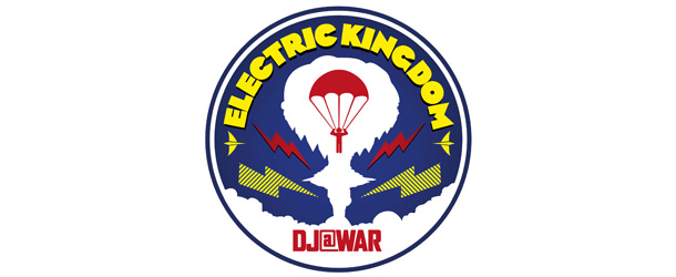 DJ @WAR Electric Kingdom Episode 3
