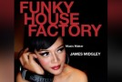 Funky House Factory October Mix 2012