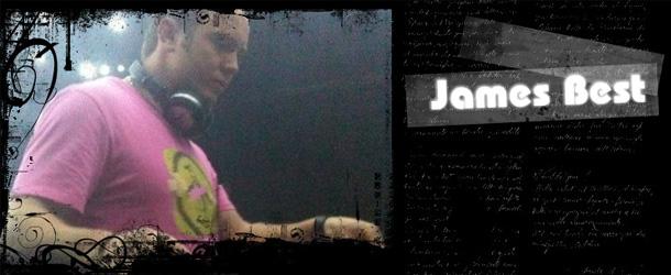 James Best – August 2012 Mix