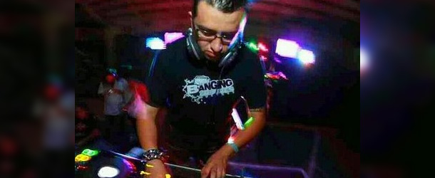 DJ Funsko – In The Mix – Banging Disco House