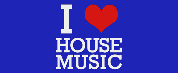 House Therapy – I Love House (September Promo)