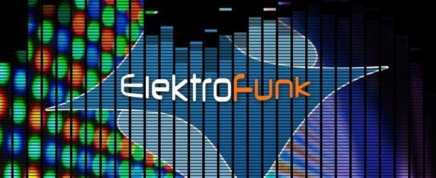 Brian Murphy ElektroFunk