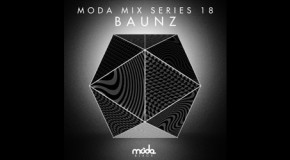 Moda Mix Series 18: Baunz