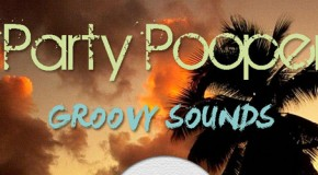 "Party Pooper – ""Private Affair"" (November 2012 Mix)"