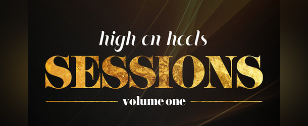 High On Heels Sessions Volume 1 – The Classics Mix
