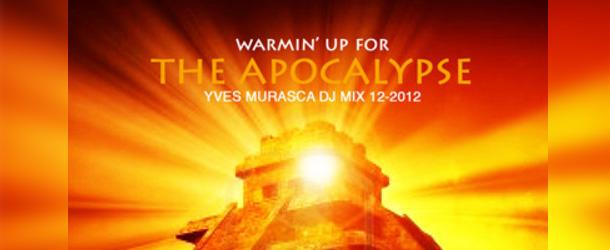 Yves Murasca DJ Mix