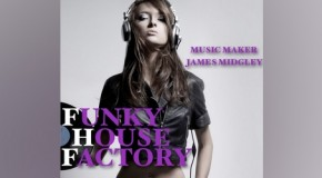 James Midgley – December 2012 – Funky House Classics 05-09