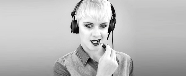 DJ Hannah Jacques – Mix Jan 2013