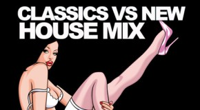 Nervous Kid – Classics vs New – Holiday Mix